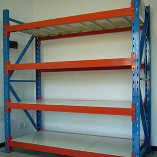 Medium Duty Shelving Rack | Metalex Office System Pvt  Ltd