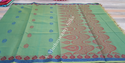 Traditional Silk Cotton Sarees