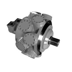 Cast Iron Three Phase Kawasaki Hydraulic Motor, Model Name/Number: K3vl