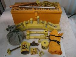 Emergency Chlorine Kit