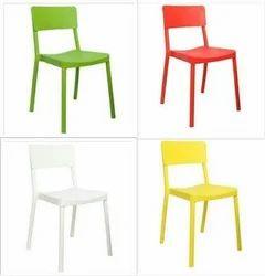 Cello Eskimo Plastic Chair Or Outdoor Chair
