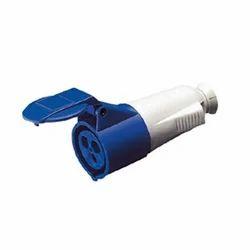 SE-S233 Industrial Socket