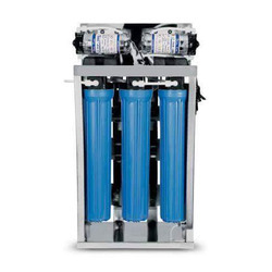 100 LPH Commercial RO System