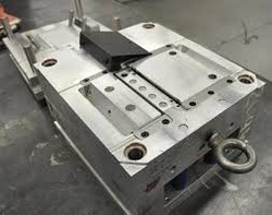 Hydraulic Machine Component Aluminum Mold
