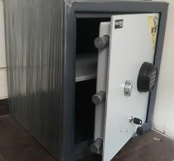 Safety Locker