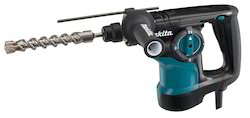 Makita Combination Hammer Drill SDS Plus HR2810