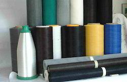 Vinyl Coated Fiberglass Yarn, For Weaving