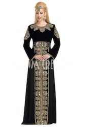 Royal Moroccan Wedding Gown