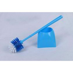 Round Toilet Cleaning Brush