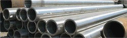 PIDMCO Approved Alloy Steel Pipes
