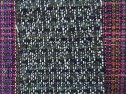 Fancy Tweed Fabric
