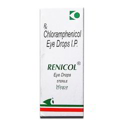 Chloramphenicol Palmitate Drop