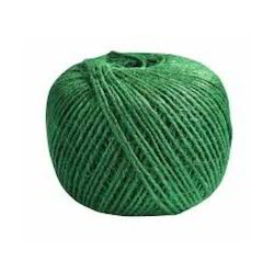 Dyed Garden Jute Ball
