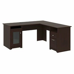 L Shape Executive Table