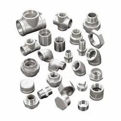 Carbon Steel Socket Weld Fitting