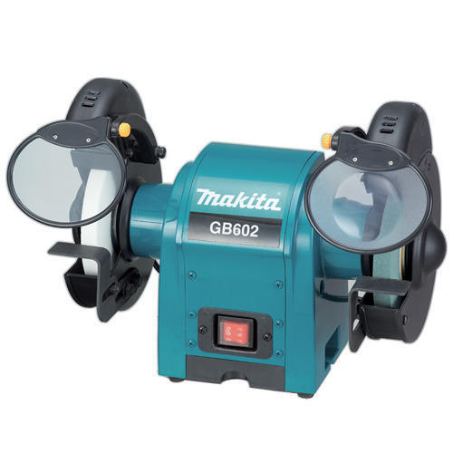 Superb Makita Bench Grinder Gb602 150Mm 250 Watts Pabps2019 Chair Design Images Pabps2019Com