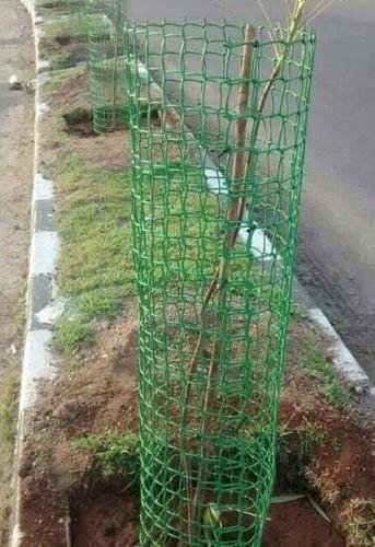 Tree Guard Plastic Tree Guards Manufacturer From Hyderabad