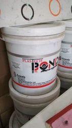 Gypsum Bonding Solution
