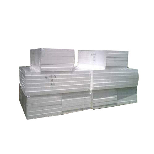 White EPS Insulation Sheets