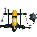 Carbon Fiber Air Contained Breathing Apparatus
