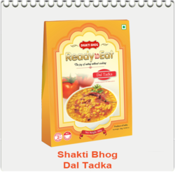 Shakti Bhog Dal Tadka