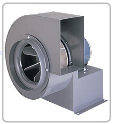 Modern General Sales Aluminum Industrial Blowers
