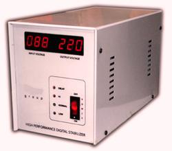Voltage Stabilizers In Rajkot Gujarat Stabilizer