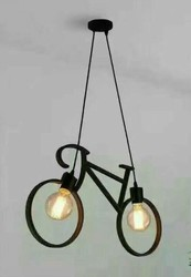 Cycle Hanging Light