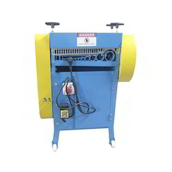 LD-040 Waste Copper Wire Stripping Machine