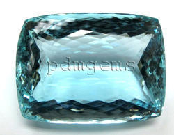 Aquamarine Stone For Jewelry
