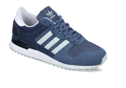 brand new 0b98d 25070 Womens Adidas Originals Zx 700 Low Shoes