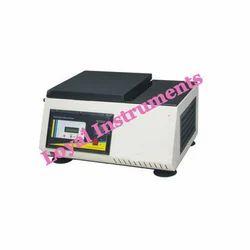 Refrigerated Universal Centrifuge Machine