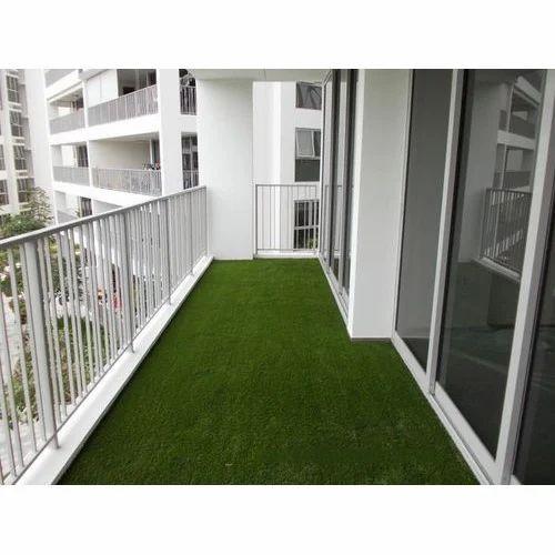 Balcony Artificial Grass Artificial Grass Plantsum Associates