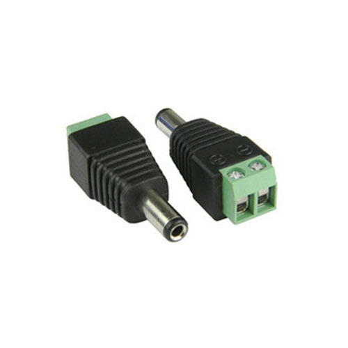 Male DC Connector