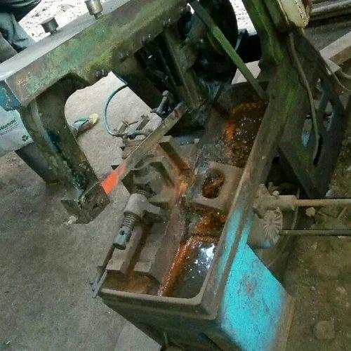Metal Cutter Machine