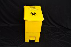 Bio Medical Waste Bin 32 Ltr