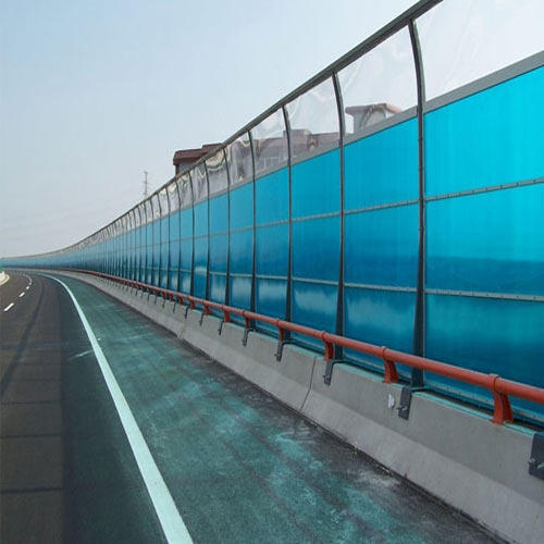 Noise Barriers Metal Noise Barrier Manufacturer From