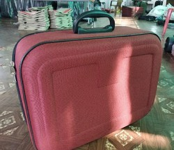 Trolley Material Suitcase Luggage Bags