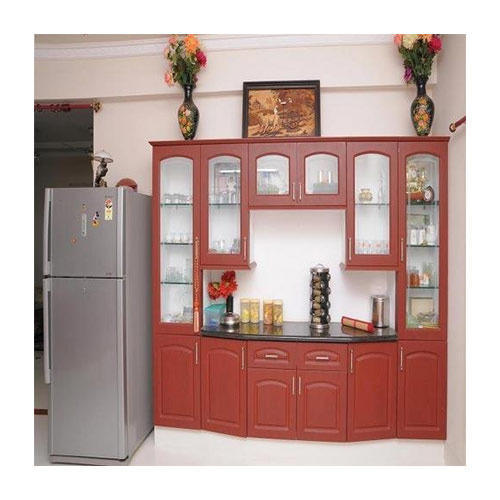 View Specifications Details Of Modern: View Specifications & Details Of Wooden Crockery Unit By D.Kumar
