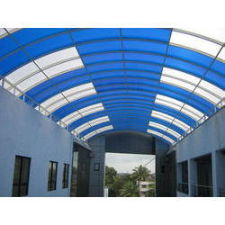 Polycarbonate Roofing Sheet In Coimbatore Tamil Nadu