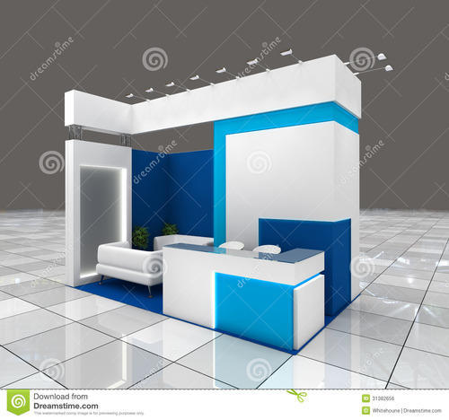 Simple Exhibition Stand Builders : Exhibition stand booth stall and fabrication services service