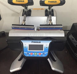 Coffee Mugs Printing Machine