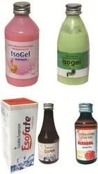 Isogel ( Antacid ) Mint