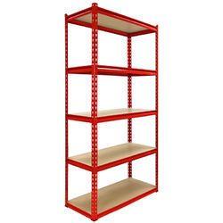 Boltless Rack Shelves