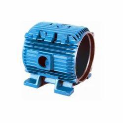 Electrical Motor Stator Housing & Parts
