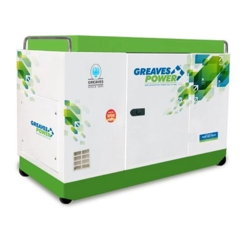 Silent or Soundproof Power Generator, for Industrial, For Industry