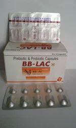 Prebiotic & Probiotic Capsule