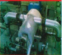Steam Turbine Service, Power Capacity: <12 MW