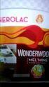 Nerolac Wonder Wood Paint
