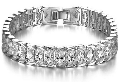 Silver Bracelet At Rs 1000 Piece Alida Baruipur Id 13994619062